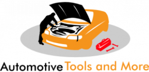 automotive service tools logo